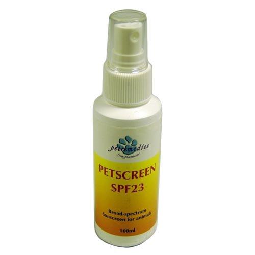 Petscreen Pet Sunscreen 100ml