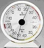 エンペックス気象計 EX-2841 高精度UD温・湿度計