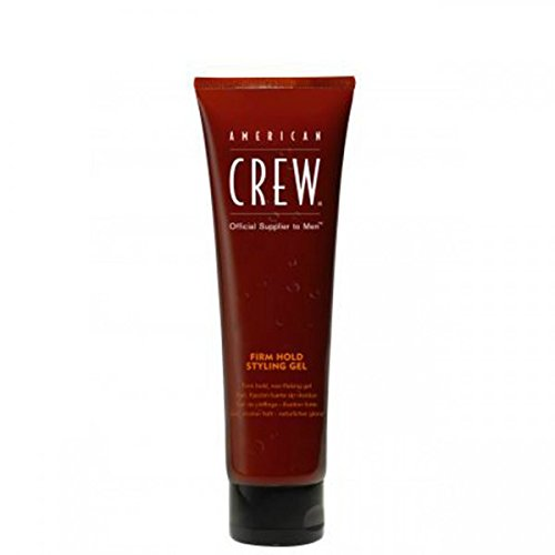 American Crew - Gel Classic Firm Hold - Linea Styling - 250ml