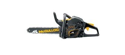 Halbmeißel Sägekette 45 cm für Mc CULLOCH Motorsäge CS 450 Elite
