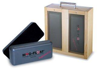 [해외]유리와 아크릴에 대한 매기 플로트-1000 Pro는 자기 클리너/Mag Float-1000 Pro Magnetic Cleaner for Glass and Acrylic