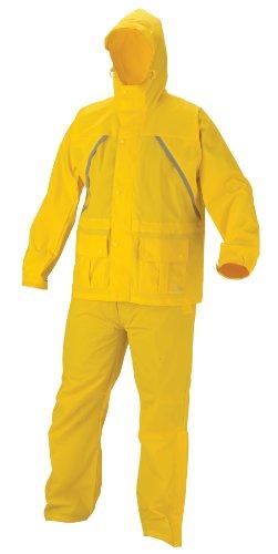 Coleman 2000004077 PVC/Nylon Rain Suit