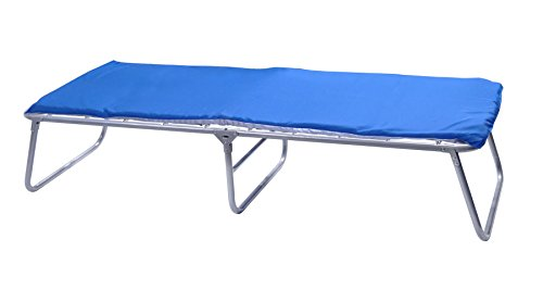 Gigatent Folding Comfort Camping Cot With Mattress, X-Large