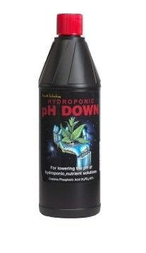 250ml-ph-down-ideal-for-hydroponic-water-treatment-etc-acidity-control