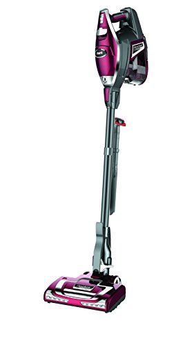 Shark Go through the roof TruePet Ultra-Light Upright (HV322)