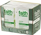 Faith in Nature Rosemary Shampoo and Conditioner 25 Sachets
