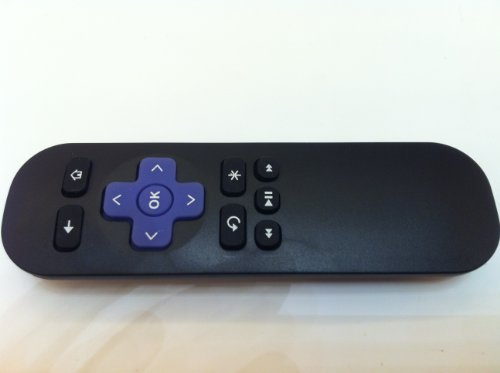 Check Out This New Roku 1, 2 LT, HD, XD, XS XDS Replacement Lost Remote Control with INSTANT REPLAY