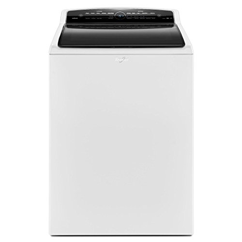 Whirlpool WTW7300DW 4.8 cu. ft. Cabrio HE Top Load Washer w/Steam Clean Option (Steam Clean Washing Machine compare prices)