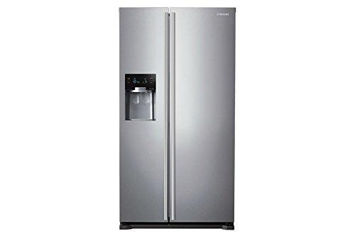 Samsung RS7547BHCSP frigo américain - frigos américains (Autonome, Acier inoxydable, Américain, A+, LED, SN-T)