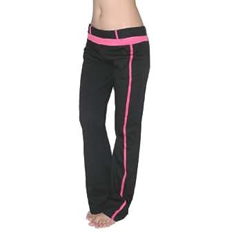 Womens Comfortable Casual-wear Lounge pants / Yoga Pants (Size: L)