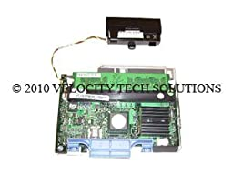 Dell GT281 Perc 5i Dual Channel SAS Raid Controller with Tray & Battery PowerEdge 2900