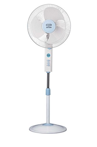 Enviro 3 Blade (400mm) Pedestal Fan