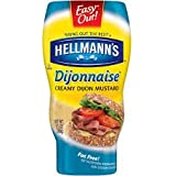 Hellmann's, Dijionaise, Squeeze Bottle, 9.5oz (Pack of 3)