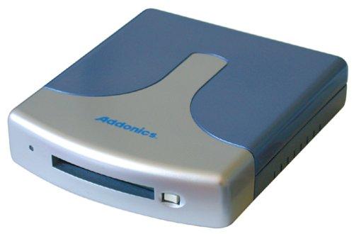 Addonics AEPUDDU Pocket Ultra DigiDriveB00006L3C6