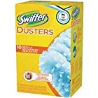 Swiffer Dusters Disposable Cleaning Dusters Refills Unscented, 10 Count
