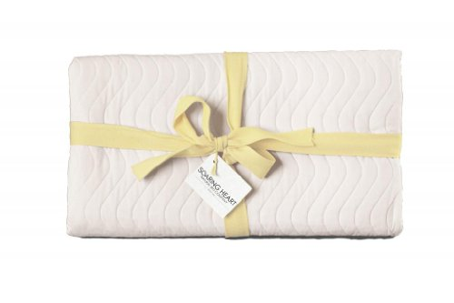 Organic Cotton Mattress Pad front-630901
