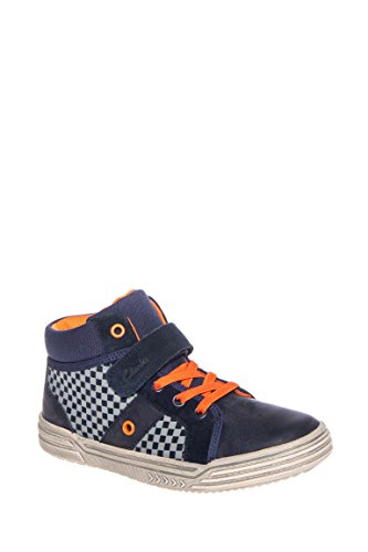 Boy's Chad Deck High Top Sneaker