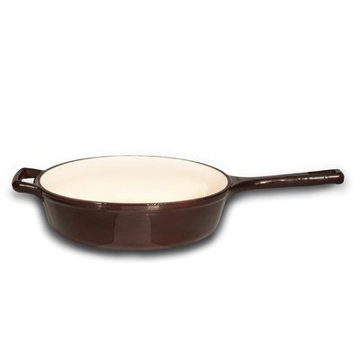 BergHOFF Neo Cast 3.8-Quart Saute Pan
