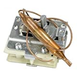Hayward Heater Thermostat and Mears Electric