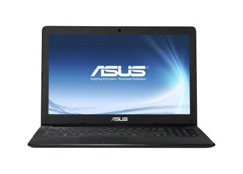 Asus X502CA 15-inch Notebook (Black) - (Intel Core i3 3217U 1.8GHz Processor, 4GB RAM, 320GB HDD, LAN, WLAN, Webcam, Integrated Graphics, Windows 8)