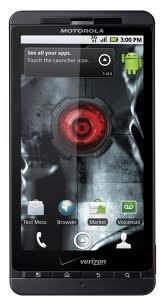 Verizon Motorola Droid X WiFi 3G Camera Android Smartphone , Reconditioned