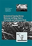 img - for Backscattered Scanning Electron Microscopy and Image Analysis of Sediments and Sedimentary Rocks by David H. Krinsley (1998-07-13) book / textbook / text book