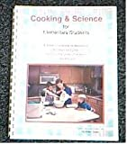 Cooking and Science for Elementary Students