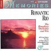 Various Artists - Romantic Rio - Zortam Music