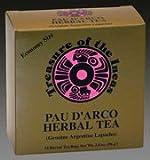 Hobe Labs Pau D Arco Tea Bags 54 bags