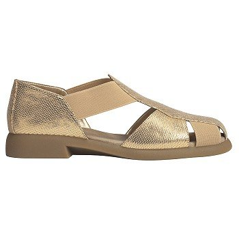Aerosoles Womens Give Flat Snake