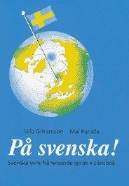 På svenska! Lärobok (learningswedish)