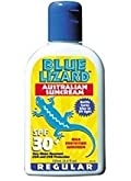 Blue Lizard Australian Sunscreen - Regular