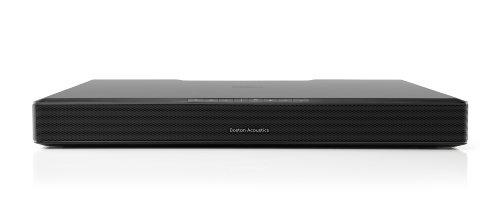 Boston Acoustics Tvee One Tv Speaker Base With Bluetooth