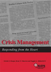 Crisis Management: Responding from the Heart
