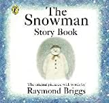 The Snowman: Story Book (Picture Puffin) (014054321X) by Briggs, Raymond