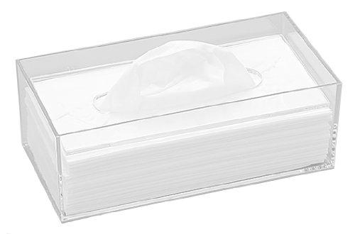 DESCO tissue case