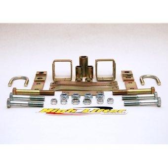High Lifter Lift Kit For Yamaha 350 Bruin, 400 Kodiak, 450 Kodiak (Yamaha Kodiak 450 Lift compare prices)