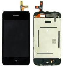 Generic Complete Lcd For Iphone 3G