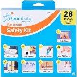 Dream Baby - 28-Piece Bathroom Safety Kit - 1