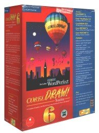 Corel Draw Suite for Power Macintosh