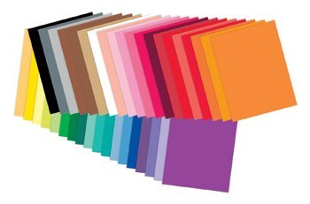 Pacon® Tru-Ray® Construction Paper - 1