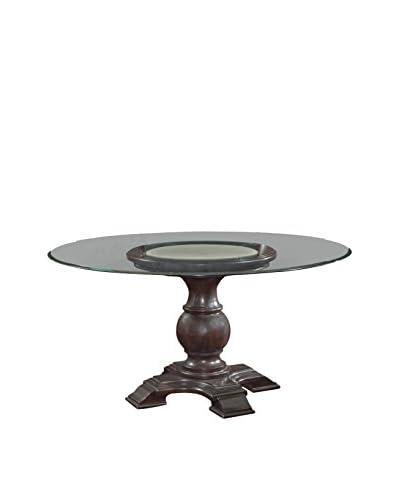 Bassett Mirror Company Hampton Dining Table