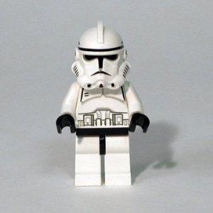 LEGO® Star Wars Minifig - Clone Trooper Episode 3
