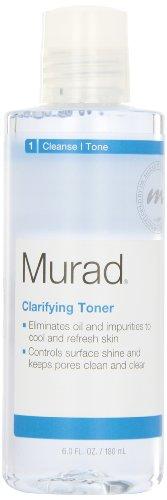 Murad Clarifying Toner, Step 1 Cleanse/Tone