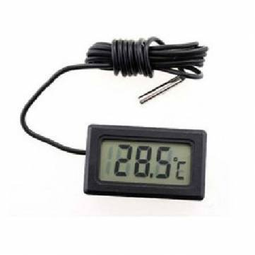 [Free Shipping 7-12 Days] Automotive Mini Thermometer Common Temperature Gauge Swimming Pool