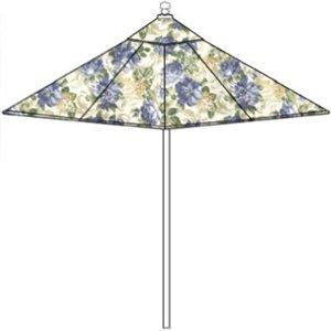 9' GDN Scroll Umbrella - Buy 9' GDN Scroll Umbrella - Purchase 9' GDN Scroll Umbrella (Arden, Home & Garden,Categories,Patio Lawn & Garden,Patio Furniture,Umbrellas & Accessories,Umbrellas)