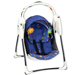 Graco TravelLite Infant Swing