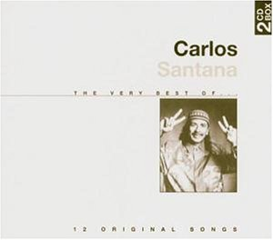 Santana - Very Best Of - Zortam Music