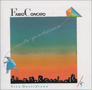 Fabio Concato - Vita Quotidiana - Zortam Music