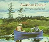 Awash in Colour: Great American Watercolors from the Museum of Fine Art, Boston Sue Reed